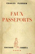Faux passeports
