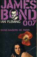 Ian Fleming, Bons baisers de Paris
