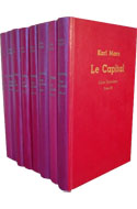 Le capital en 8 volumes