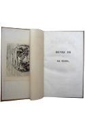 Alexandre Dumas, Henri III et sa cours