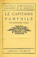 Alexandre Dumas, Le capitaine Pamphile
