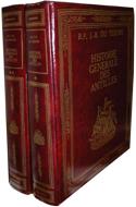 Du Tertre, Histoire générale des Antilles habité par les français