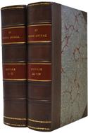 Georges Cuvier,Le règne animal distribué d'après son organisation