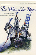 Terense Wise, The wars of the roses