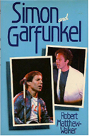 Simon and Garfunkel, Robert Matthew-Walker
