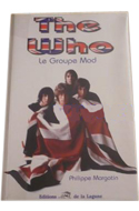 Philippe Margotin, The who, le groupe mod