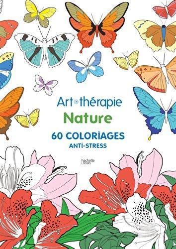 Livres de coloriage pour adultes - Coloriage art therapie ...