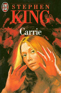 Stephen King, Carrie