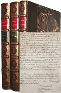 Documents financiers des rois Charles VII, Louis XI et Charles VIII