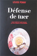 Defense de tuer