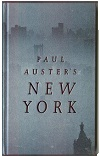 Paul Auster, Trilogie new-yorkaise