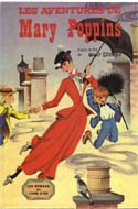 Les aventures de Mary Poppins