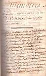 Mémoires de Voltaire