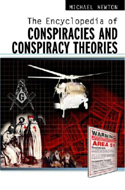 The Enclyclopedia of conspiracies and conspiracy theories