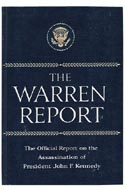 Report of the Warren commission on the Assassination of President Kennedy
