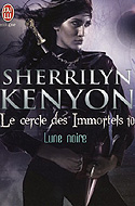 Le cercle des immortels de Sherrilyn Kenyon