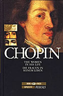 Chopin : the women in his life
