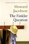 Howard Jacobson, The Finkler Question