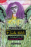 Journal de Frida Kahlo