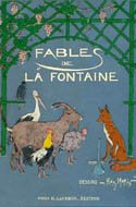 Cent Fables choisies