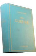L 39 art de la cuisine sur for Auguste escoffier ma cuisine
