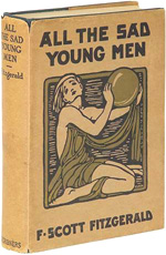 All the Sad Young Men de  F. Scott Fitzgerald