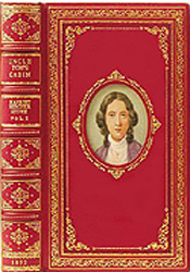 Uncle Tom's Cabin d'Harriet Beecher Stowe