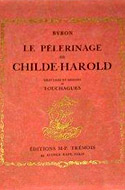 Le P�lerinage de Childe-Harold