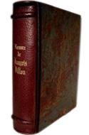 L'oeuvre de François Villon, édition en vieux français et version en français moderne