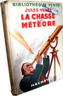 Jules Verne, La chasse au météore