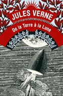 Jules Verne, De la Terre à la Lune