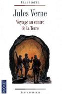 Jules Verne, Voyage au centre de la Terre