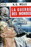H.G. Wells, La guerre des mondes