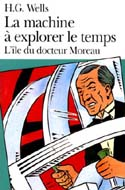 H.G. Wells, La machine à explorer le temps