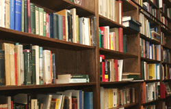 SAVERY BOOKS