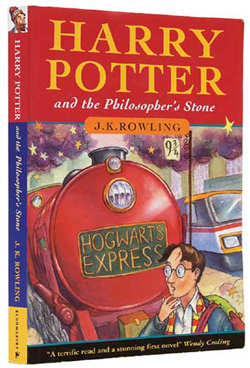 Abebooks Fr Guide Harry Potter