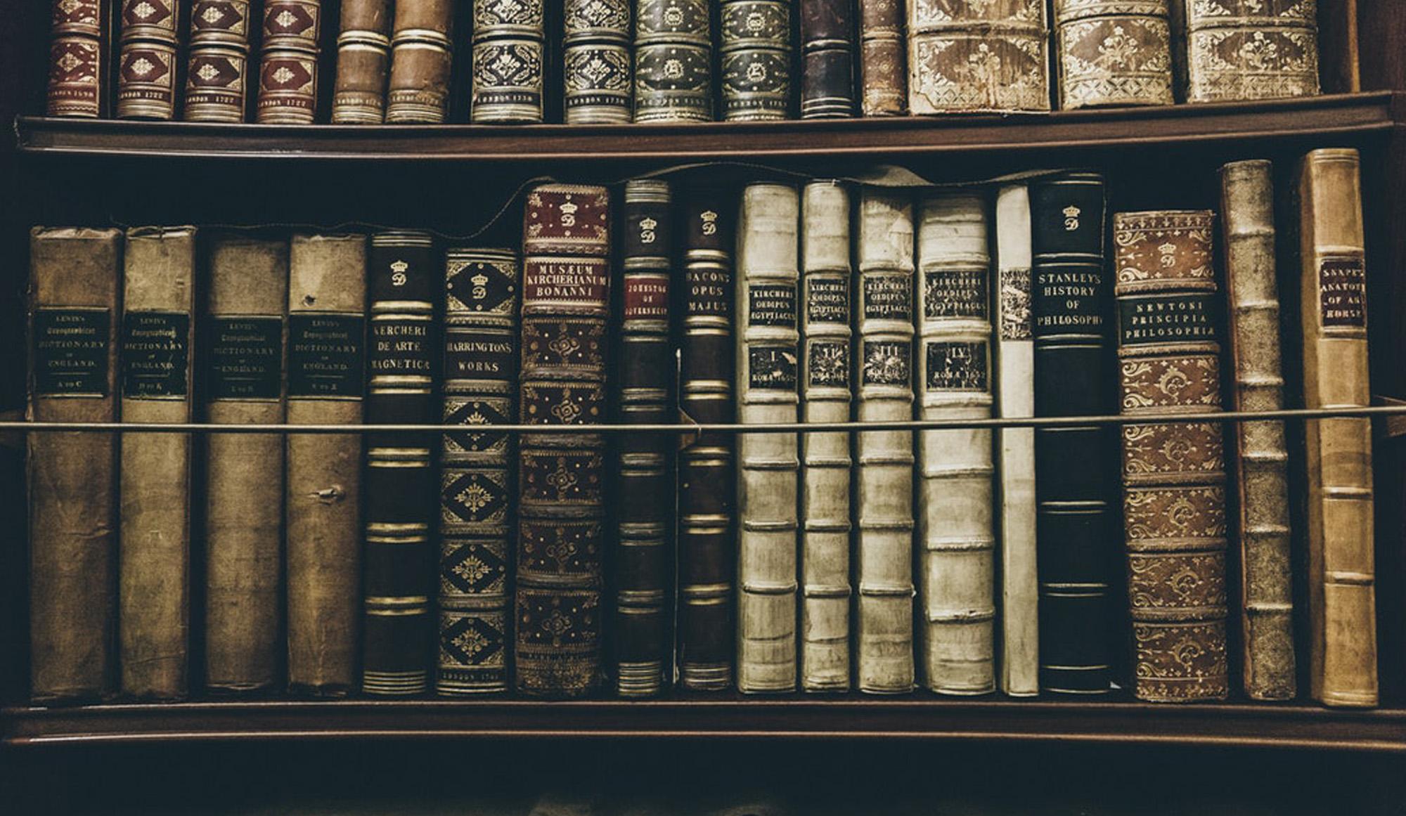 Les Livres Les Plus Chers Vendus Sur Abebooks En 2010 Abebooks Fr